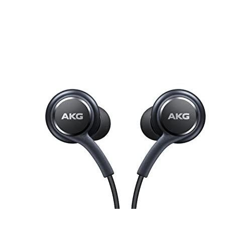 Samsung Earphones Corded Tuned by AKG (Galaxy S8 and S8+ Inbox...