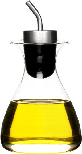 Sagaform Oil and Vinegar Bottle