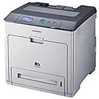 Samsung CLP-775ND/XAC 775ND Color Laser Printer, 35 ppm
