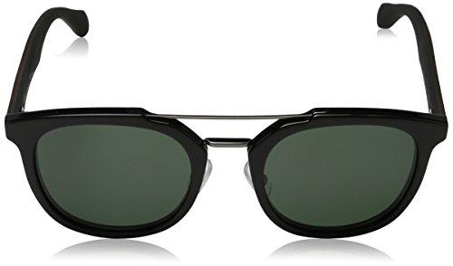 Negro Black S Grey Sonnenbrille Boss Green Dkbrwn 0815 F IqCfxPw