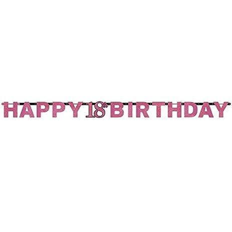 AmazonCom Amscan   M Celebration Happy Th Birthday