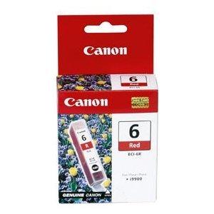 Canon - Inkjet Ink Tank Red S800 S900 S9000 BJC-8200 I560