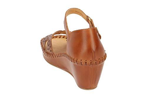 943 marrone Brandy chiaro Sandali le Pikolinos donne 1691 per zdBw0qn