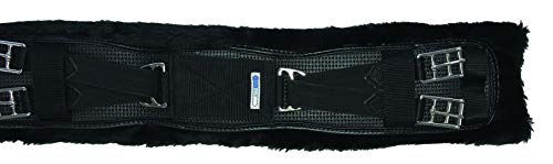 Coolmax Dressage Girth - Ovation Coolmax Humane Dressage Girth 24