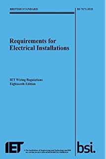 Astonishing On Site Guide Bs 7671 2018 Electrical Regulations Amazon Co Uk Wiring Digital Resources Almabapapkbiperorg