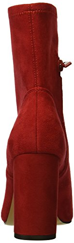 Ally Fashion BCBGeneration Red Rich Boot Women's gqWwxaU0