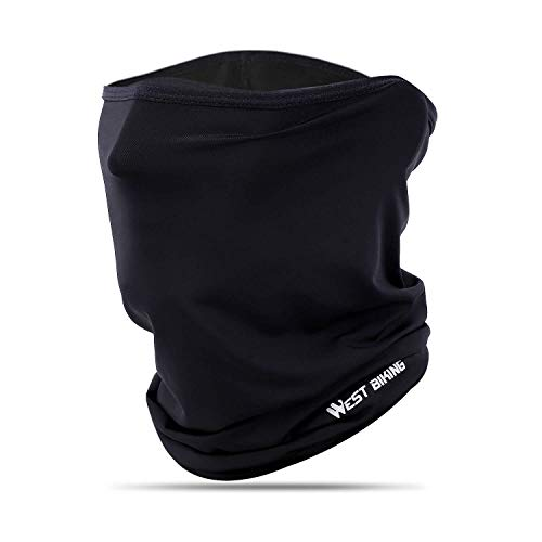 Breathable Balaclava Versatile Running Headwear product image