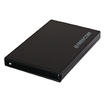 Driver for Freecom Hard Drive Secure Turbo USB 2.0