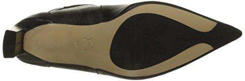 noir Elizabeth Brook Stuart noir Classici 104 Donna Stivali Nero Caviglia Alla qT1wH