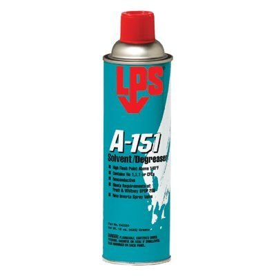 LPS-4320-15-OZ. AEROSOL A-151CLEANER/DEG [Misc.] by LPS
