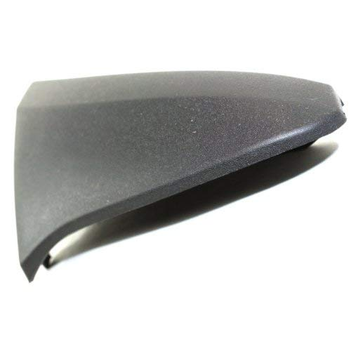 Front Bumper Trim Compatible with SUZUKI GRAND VITARA 2001-2005 Driver Side Paintable