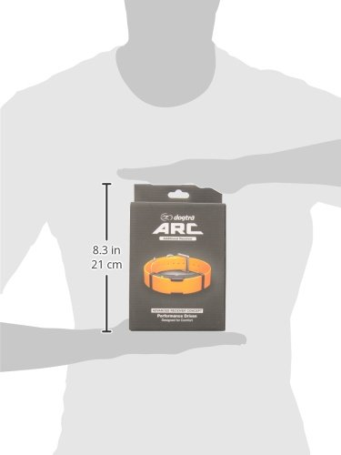 Dogtra ARC Additional Receiver Collar, Orange by Dogtra (Image #3)