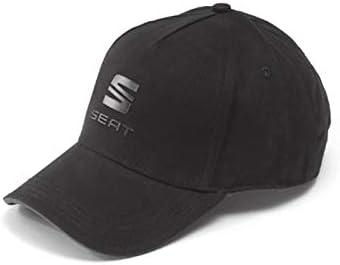 Seat 6H1084300GBA Baseball Cap Black//Anthracite
