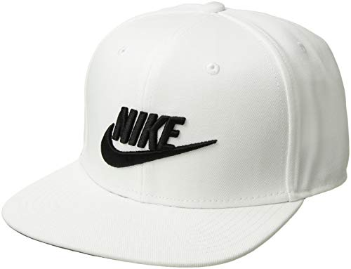 Nike Golf Swoosh Bill Cap - 8