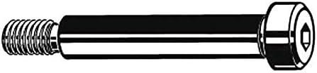 Pack of 5 Shoulder Screw 1//4-20 5//16X5//8 PK5,