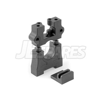 - XRAY Center Differential Mounting Plate Set (XB808)