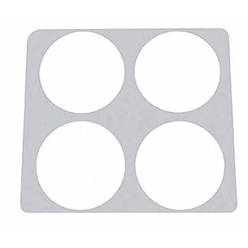 less Left Gauge Dash Panel Trim ()