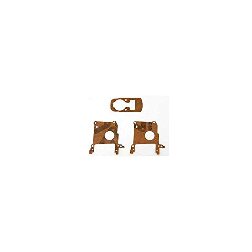 (Eckler's Premier Quality Products 57153452 Chevy Vacuum Windshield Wiper Motor Gaskets)