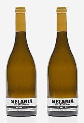 Petra Mora - Cesta de REGALO Gourmet: Pack Albariño Melania ...
