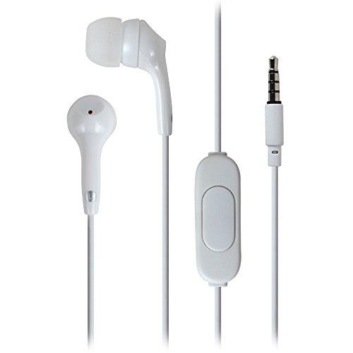 Motorola Earbuds 2 Wired Earphones  White