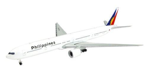 1/500 B777-300ER フィリピン航空 RP-C7776 506816-001