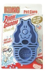 Zoom Groom PUTS PLEASURE INTO GROOMING Blue by Kong Company (the)