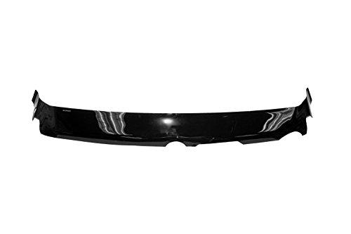 Lund 25515 Shadow Wiper Cowl Smoke Air Deflector for 2002-2006 Avalanche; 2003-2006 Silverado 1500, 2500 HD, 3500; 2003-2004 Silverado 2500; 2007 Classic Models