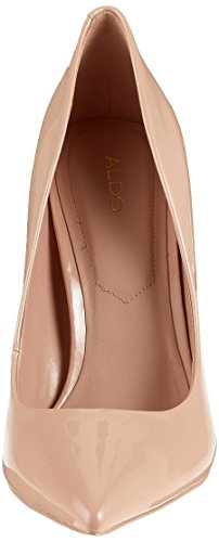 Aldo Women's Stessy Closed Toe Heels Pink (Dusty Pink 55) clearance comfortable vxskNec