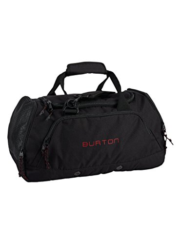 Burton Boothaus Bag 2.0 Medium, True Black, One (Burton Riders Bag)