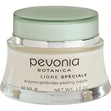 Pevonia Botanica Enzymo-Spherides Peeling Cream - 50ml/1.7oz by Pevonia