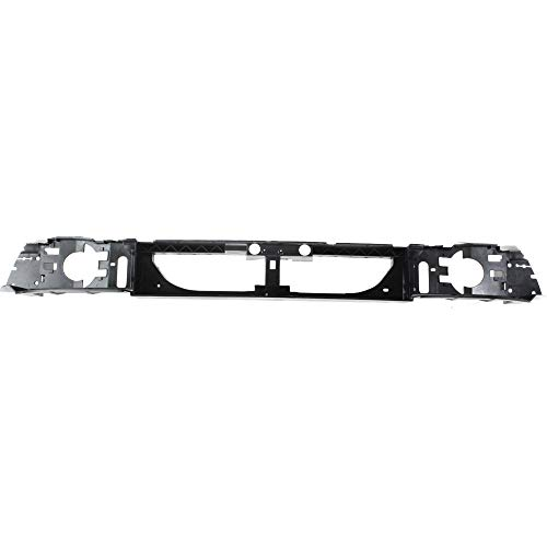 Header Panel Compatible with Ford Explorer 02-05 Grille Opening Panel