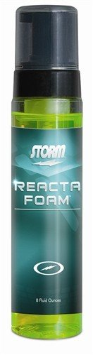 Storm Reacta Foam Bowling Ball Cleaner- 8oz