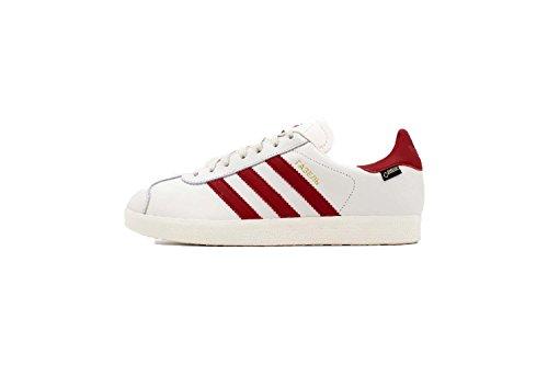 Adidas Originals Moskva GTX, chalk white-power red-gold metallic, 7