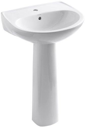 Kohler Sacramento Pedestal Sink - 5