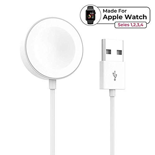 Smart Watch Magnetic Charging Cable Dock