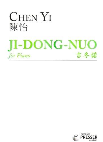 ji-dong-nuo