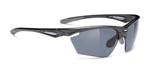 Rudy Project Stratofly Anthracite Smoke - Rudy Sunglasses