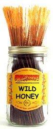 WILDBERRY Wild Honey - 100 Incense Sticks