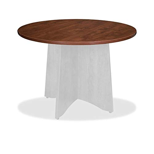 Lorell Round Tabletops, 42-Inch Diameter, - Laminate Table 42 Inch Top