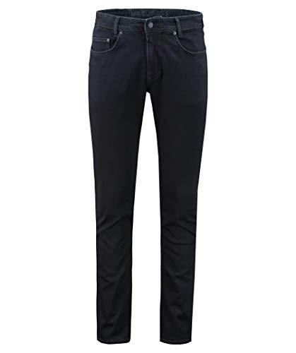 blue Jeans H799 Dritta A Blu Macflexx Black Mac Uomo Gamba w0T5qSxng