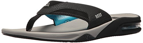Tongs Homme Grey light Reef blue Fanning Multicolore Grey Lgb b Light qP1HqwnSI