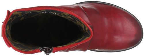 Red Mel Red Women's FLY London Mel Women's London FLY fqawxq6F