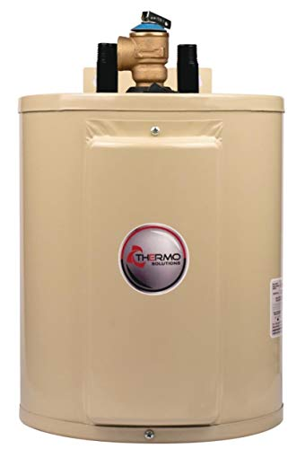 Thermo Solutions Point of Use Water Heaters 2.5Gls - 1250watts, 120 volts - Calentador de Punto de uso 2.5Gls (Point Of Use Water Heater Gas)