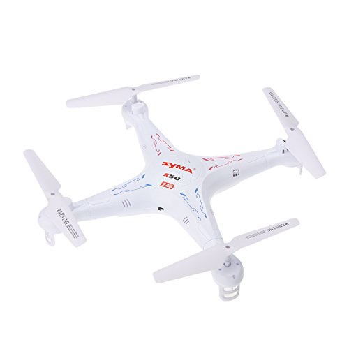 quad copter bnf - 4