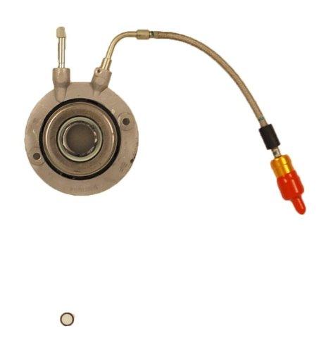 Valeo 5593340 para cilindro receptor del embrague hidráulico para cilindro receptor del embrague Chevy Corvette 5.7 04 - 97: Amazon.es: Coche y moto