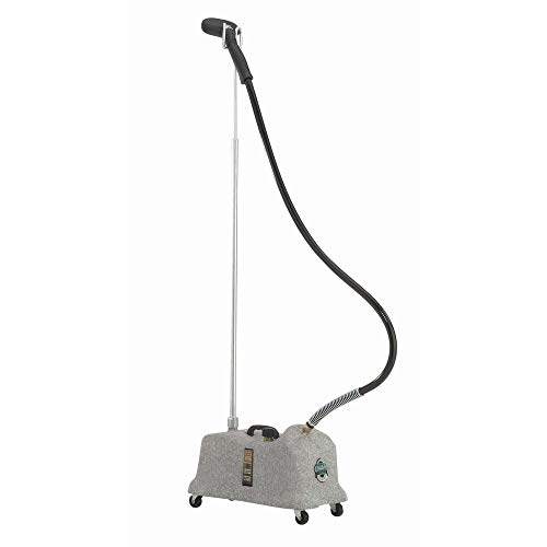 J 4000 Jiffy Garment Steamer With Plastic Steam Head 120 Volt