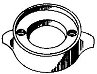 (Camp Volvo Penta 250T-280 Outdrive Ring, 70-V18)