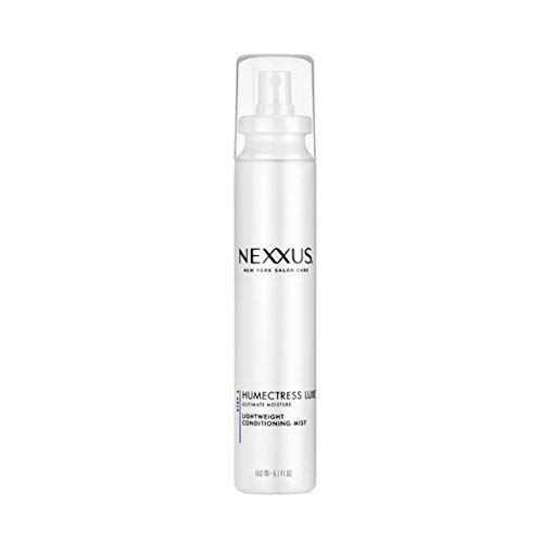 NEXXUS Humectress Luxe Replenishing System Lightweight Conditioning Mist 5.10 oz, 2 Count