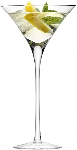 2/St/ück LSA Martinigl/äser handgefertigt 275/ml