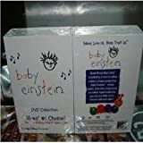 Baby Einstein Dvd Collection Mom's #1 Choice Image
